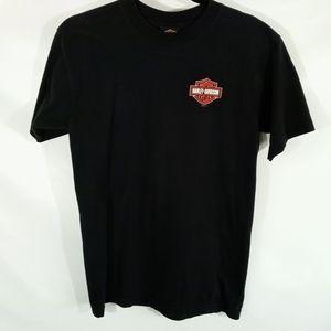 Classic Harley Davidson Bar & Sheild Logo Orlando